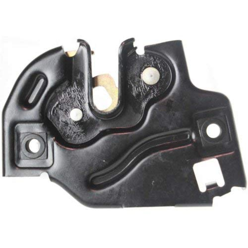 Hood Latch Compatible with CHEVROLET MONTE CARLO 1978-1988 / BLAZER 1987-2005 / TAHOE/YUKON 1992-2000 / JIMMY 1981-2005 ()