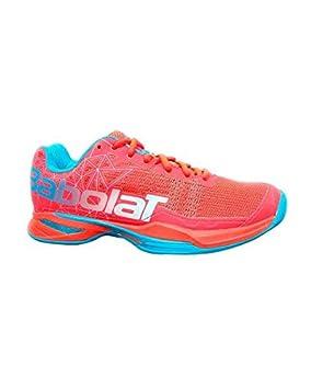 Babolat Team Padel Coral Mujer 31F17755 201: Amazon.es: Deportes y aire libre