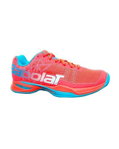 Babolat Team Padel Coral Mujer 31F17755 201