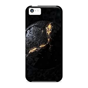 Snap On Cases Covers Skin For Iphone 5c Black Friday