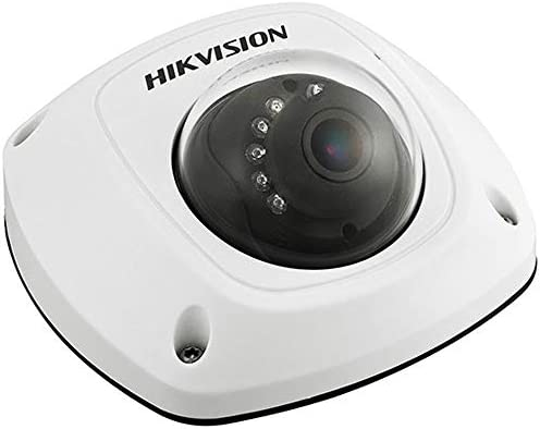 Hikvision DS 2CD2542FWD Waterproof Firmware Upgradeable product image