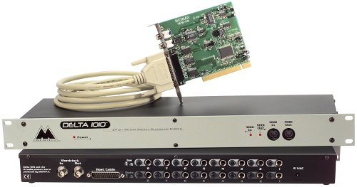Delta 1010 Pci Digital Audio (Card Sound Delta)