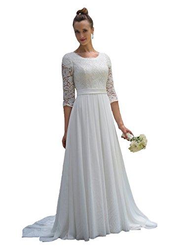 Buy apparel wedding dress - 7