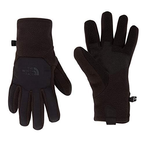 The North Face Mens Denali Etip¿ Gloves Tnf Black XL