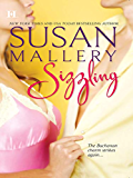 Sizzling (The Buchanans Saga Book 3)