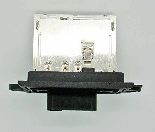 Heater Blower Motor Resistor for Nissan Micra C+C CK12E Note E11E Note E11E A24 Faryear