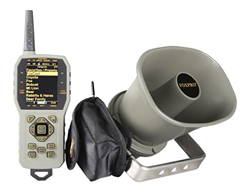 Foxpro CS24C Electronic Game Call