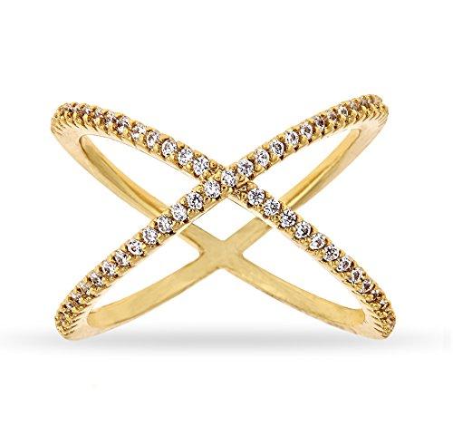 Mini Glass Square Earrings - 9