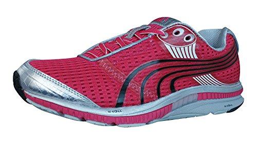 複雑でない延期するシャーロックホームズPuma Complete Magnetist III Womens Running Sneakers / Shoes - Pink [並行輸入品]