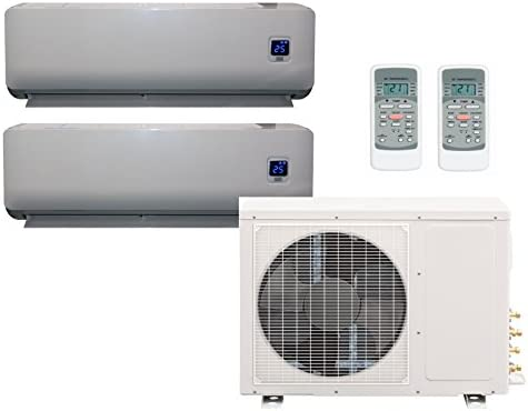 Comfee MS11M6-18HRFN1-Duo Full-Inverter Split - Equipo de Aire ...