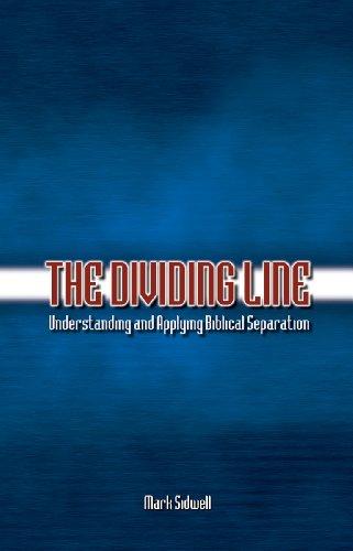 Dividing Line, The