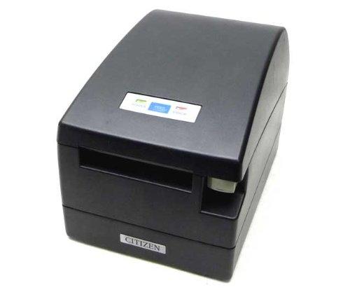 Citizen CT-S2000 LINE THERMAL PRINTER USB/SERIAL, BLACK, 220MM/SEC (117754) Ct S2000 Printer Usb