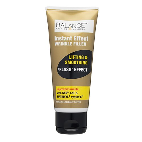 Balance Active Formula Instant Effect Wrinkle Filler x3 50ml