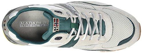 NAPAPIJRI White Hombre Rabari Multicolor Zapatillas Footwear para Off RwqFTRr