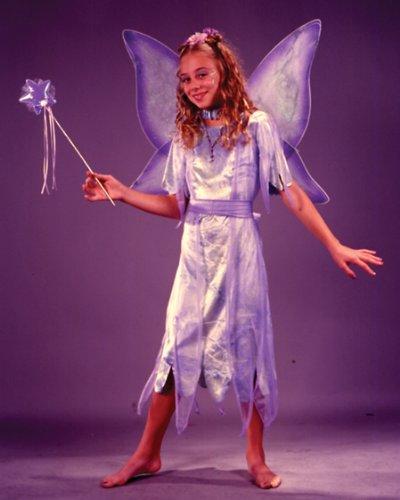 Water (Water Fairy Costume)