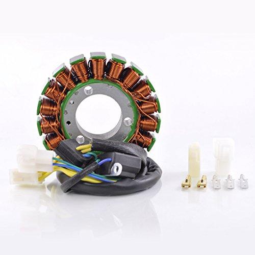 Stator For United Motor V2C-650R / V2S-650 2006 2007 2008 OEM Repl.# 32101HN9101 ()