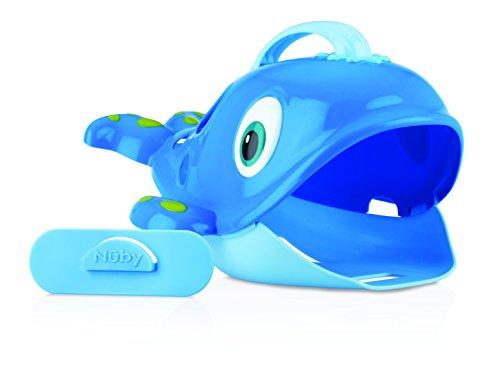 Nuby Bath Toy Whale Scooper