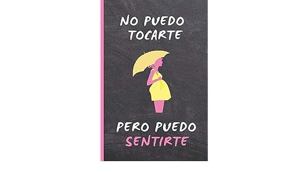 NO PUEDO TOCARTE PERO PUEDO SENTIRTE: CUADERNO 6