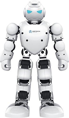 UBTECH ALPHA 1PRO Humanoid Toy Robot