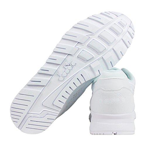 Diadora N.9000 Mm Ii bianco / Bianco