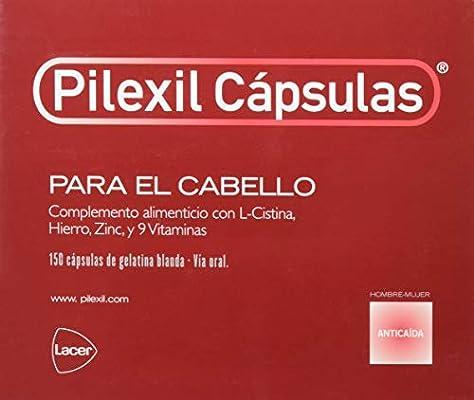 PILEXIL 150 capsulas: Amazon.es: Salud y cuidado personal