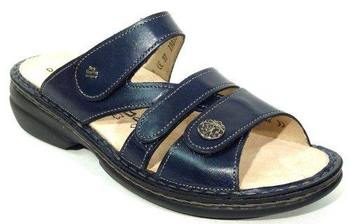 Finn Comfort Women's Ventura Sandals,Ocean Light,41 M EU by Finn Comfort