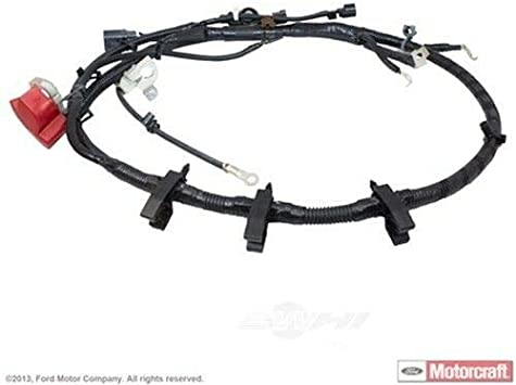 Genuine Ford Cable Assembly Battery To Battery WC-95931