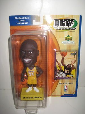 Shaquille O'Neal Bobblehead ()