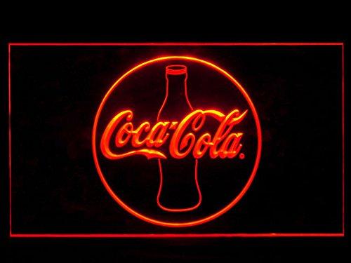 Coca Cola Coke Drink Soda Led Light Sign (Sign Sodas Led)