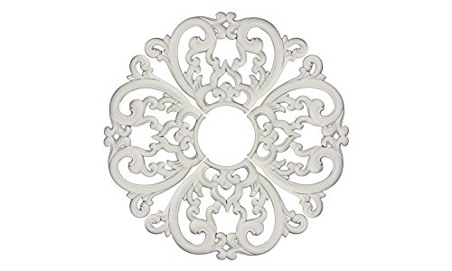 md-7099-decorative-ceiling-medallion-white