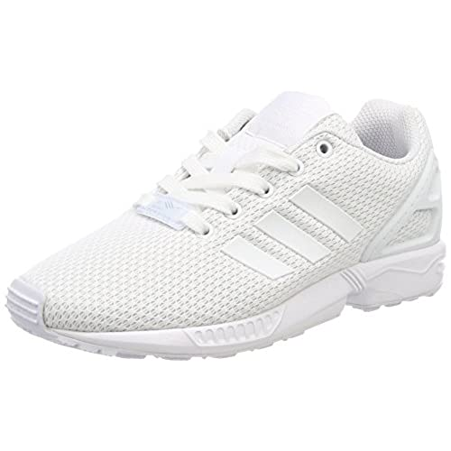 adidas ZX Flux, Baskets Mixte Enfant