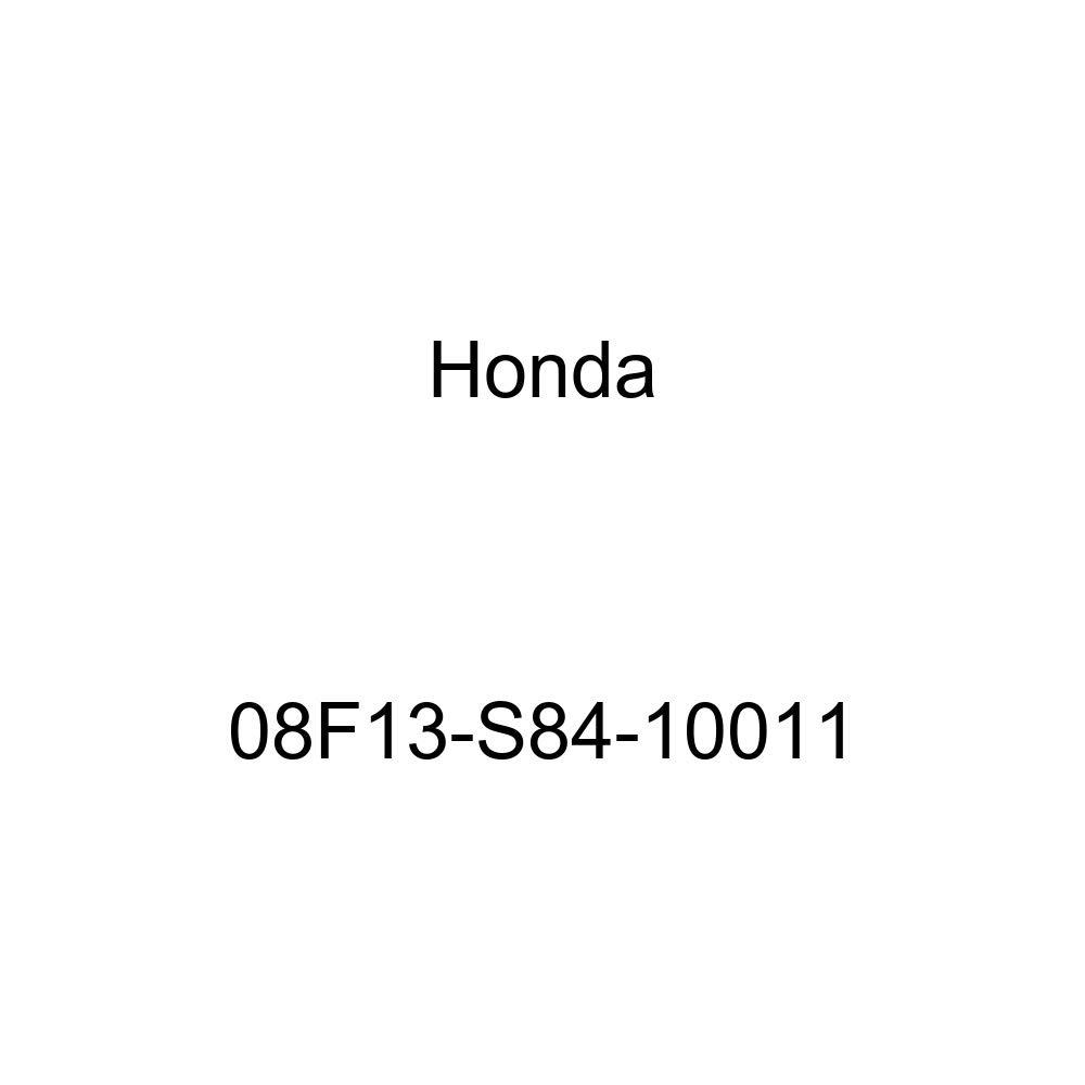 Honda Genuine 08F13-S84-10011 Spoiler Clip Bolt
