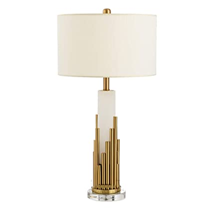 Amazon.com: PPWAN Table Lamp Living Room Designer Model Room ...