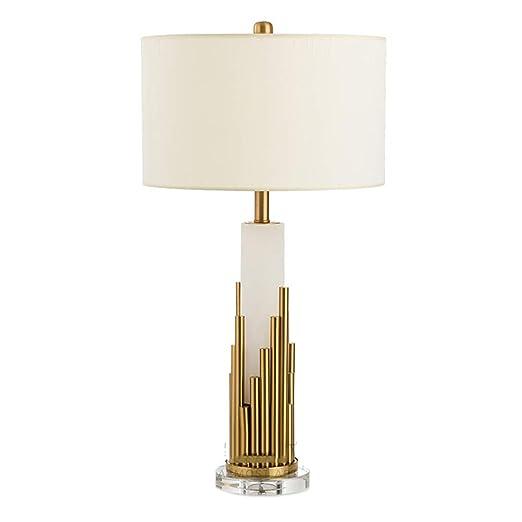 Uexfy Bonita lámpara de Mesa Lámpara de Mesa Salón Modelo de ...