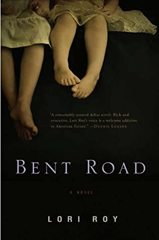 book cover of Bent Road