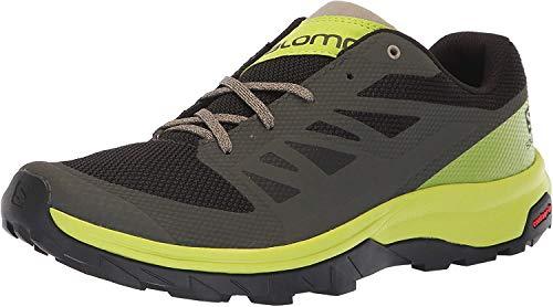 Salomon Outline Hiking Shoes - Men's
