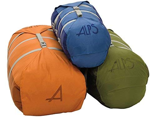 ALPS Mountaineering Cyclone Compression Sack Blue, ()