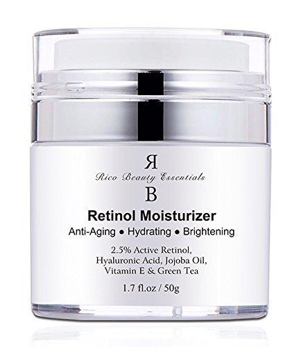 Best Hyaluronic Acid Face Cream - 9