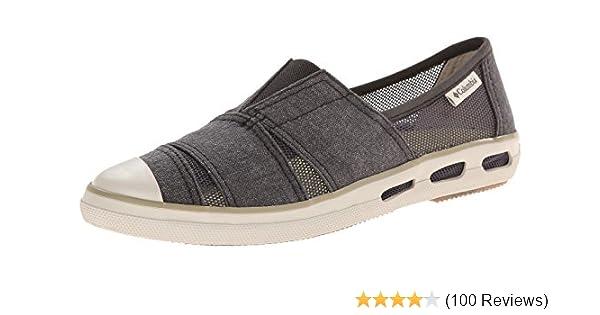 76df45261f Columbia Women s Vulc N Vent Slip WMNS Casual Shoe
