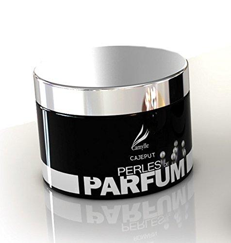 Camylle - Perles de Parfum - For Diffuser BYSOO - Cajuput -