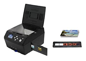 "The latest SVP Model PS6800 Digital Photo / Negative Films / Slides Scanner with built-in 2.4"" LCD Screen"