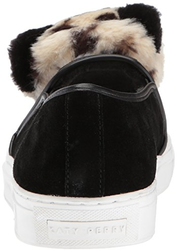 Katy LUSELLA Perry Women's The Black Slipper wxPrZwqfY