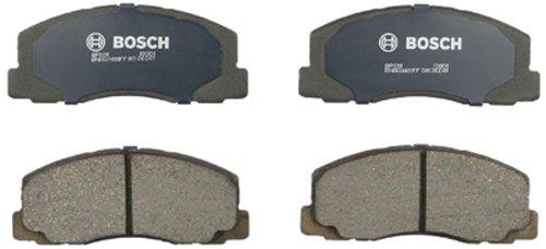 Bosch BP328 QuietCast Premium Front Disc Brake Pad Set