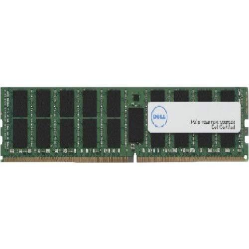 Dell 8 GB (1 x 8 GB) - DDR4 SDRAM - 2666 MHz DDR4-2666/PC4-21300 - 1.20 V - ECC - Registered - 288-pin - DIMM (Memory Dell Digital)
