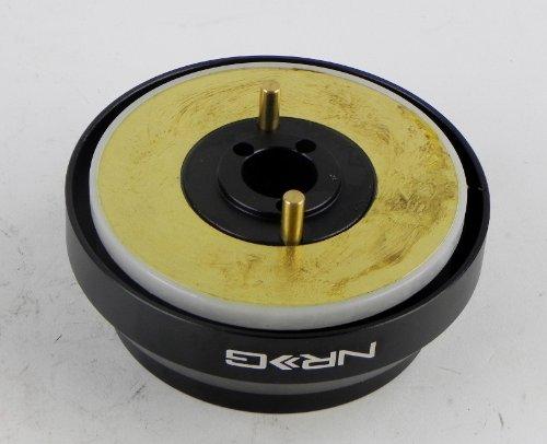 NRG Short Steering Wheel Hub Adapter (Boss) Kit - Nissan S13-S14 240SX 89-97 - Part # SRK-140H-3
