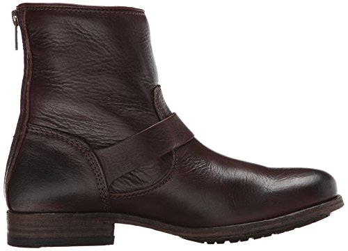 Tyler Engineer Frye 74870 Mujer Brown Botas Dark Bq5d58