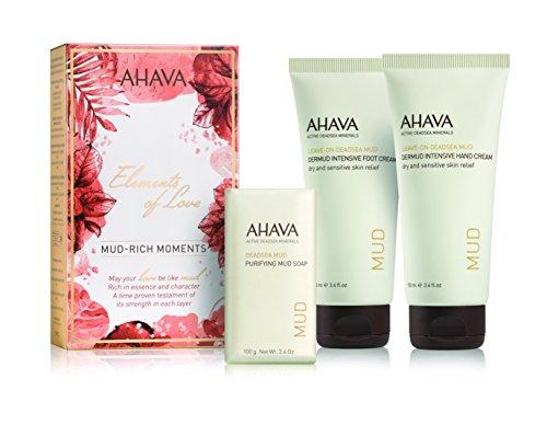 Ahava Mud Hand Cream - 4
