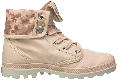 cheap sale from china Palladium Women's Us Baggy F Hi-Top Trainers Pink (Dust Rose/Sb/Floral Print) collections sale online clearance great deals clearance visa payment 2P3YdnXiAk