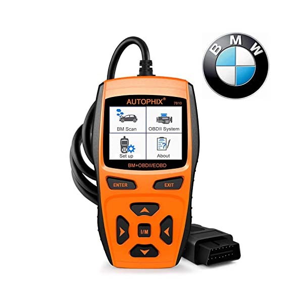 AUTOPHIX-BM-Scan-Automotive-7810-Code-Reader-OBD2-System-Car-Diagnostic-Scanner-with-EngineEPBSASEGSDMEDDECBSECUF-Chassis-Reset-BMW-Battery-Registration-Tool