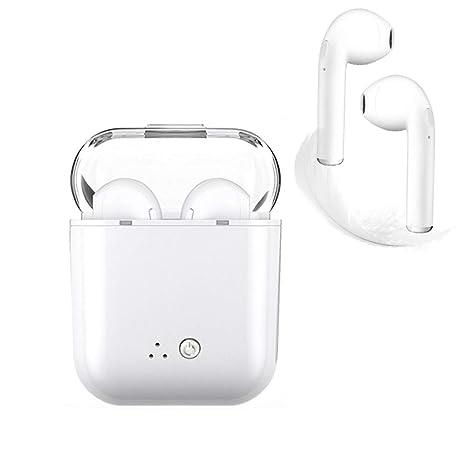 Auriculares Bluetooth, Auriculares Inalámbricos Auriculares Bluetooth 4.2 In Ear Auriculares Auriculares Estéreo In-Ear